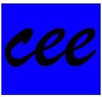 Logotipo Centro Europeo E-learning