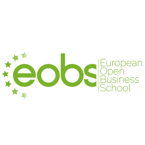 Logotipo European Open Business School-EOBS
