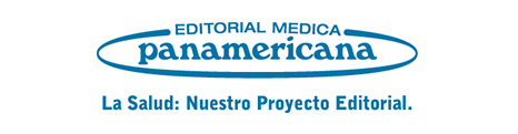 Logotipo Editorial Panamericana