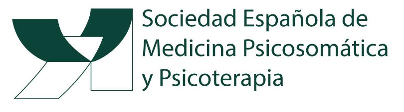 Logotipo Sociedad Española de Medicina Psicosomática y Psicoterapia