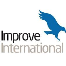 Logotipo Improve International