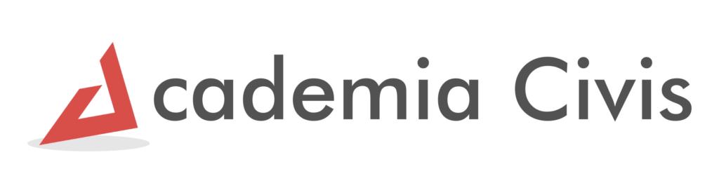 Logotipo Academia Civis