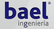Logotipo Bael Ingenieria