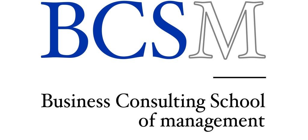 BCSM – Business Consulting School of Management