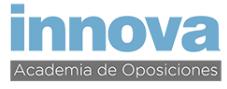 Logotipo Centro Innova - Academia de Oposiciones