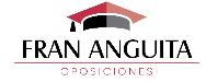 Logotipo Fran Anguita Oposiciones