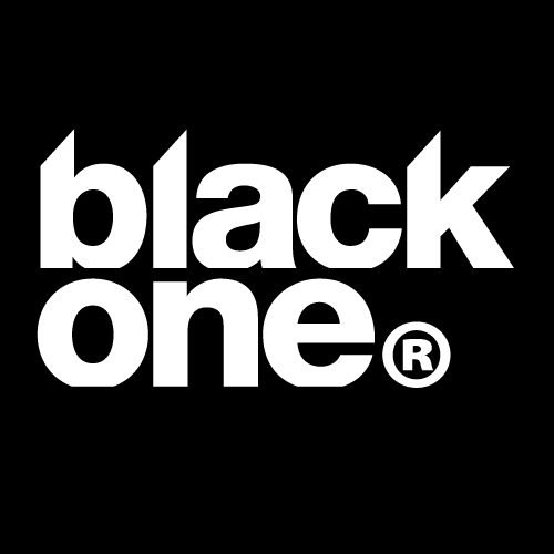 Logotipo Blackone Academy