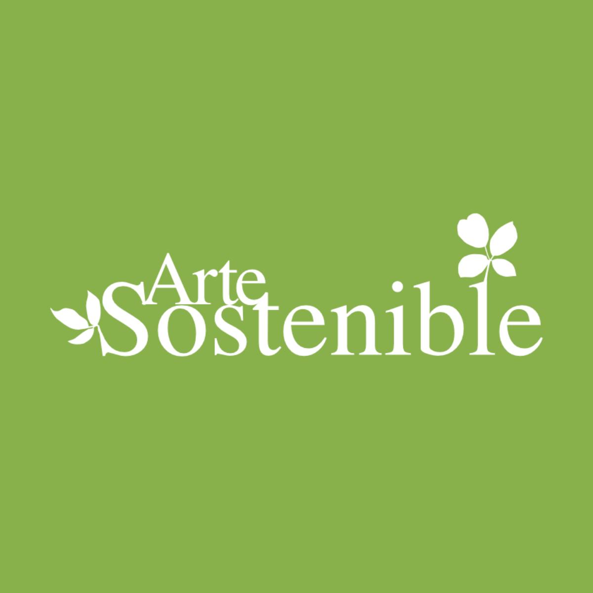 Logotipo Arte Sostenible