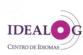 Logotipo Centro Idealog