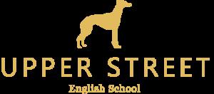 Logotipo Upper Street