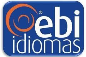 Logotipo EBI Idiomas