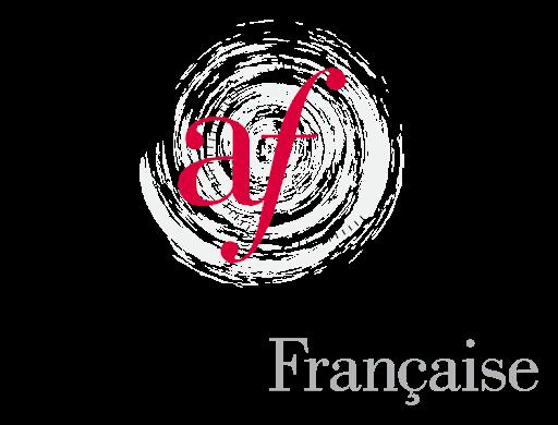 Logotipo Alliance Française (Granada)