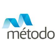 Logotipo Grupo Método