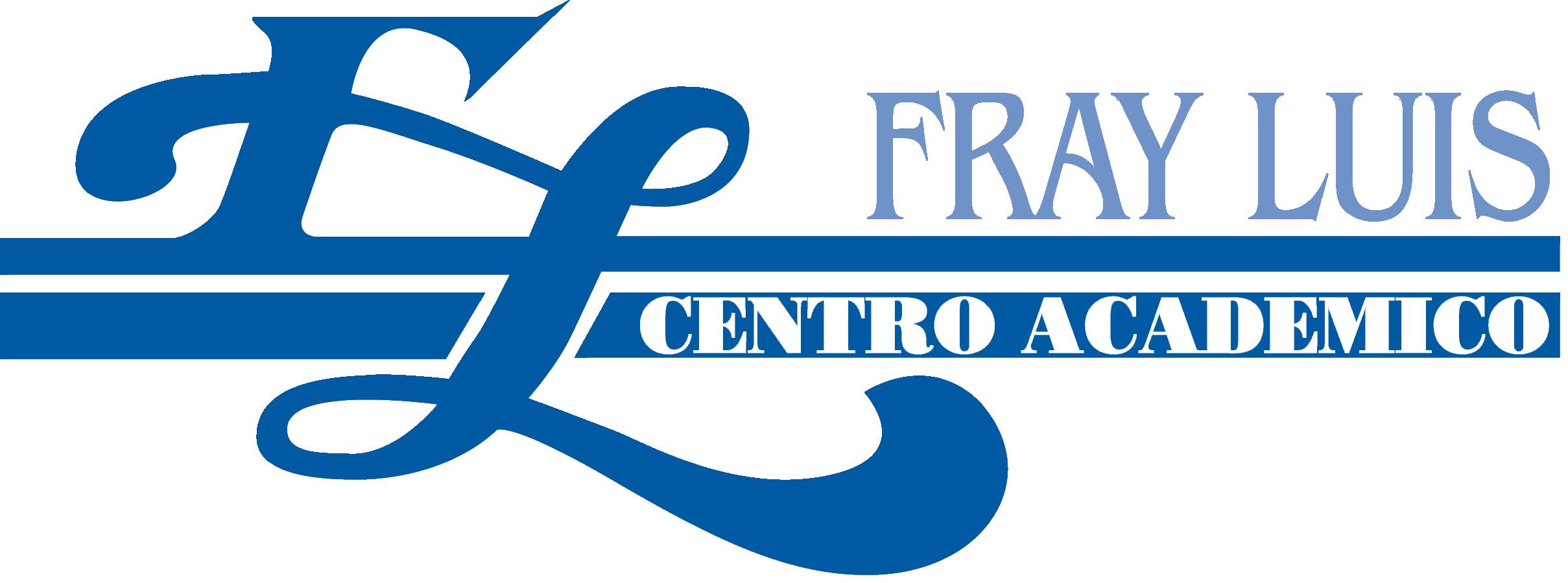 Logotipo Fray Luis Centro Académico