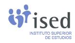 ISED Instituto Superior de Estudios