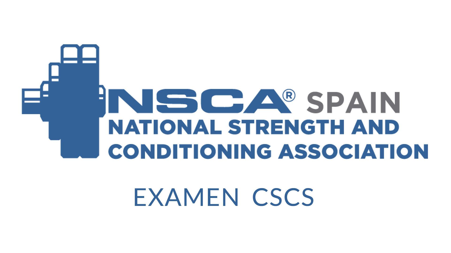 NSCA Spain