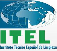 Logotipo Instituto Técnico Español de Limpieza ITEL