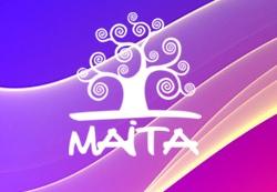 Logotipo Maita