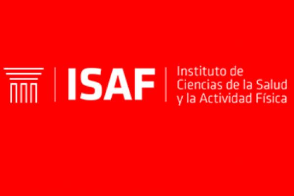 Logotipo Instituto Isaf