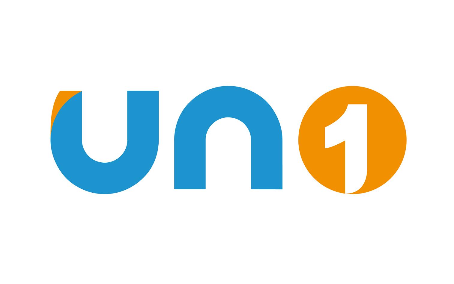 Logotipo UNO Organización Empresarial de Logística y Transporte