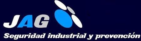 Logotipo JAG Seguridad Industrial y Prevención