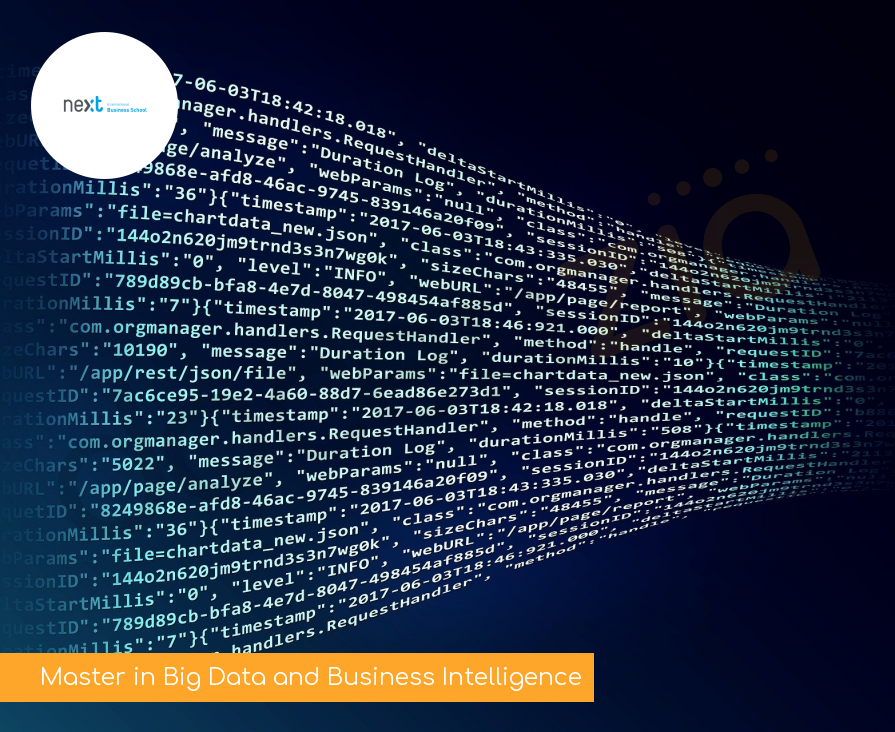 Master in Big Data and Business Intelligence