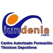 Centro De Formación De Técnicos Deportivos Iundenia