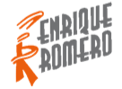 Logotipo Academia de Peluquería Enrique Romero