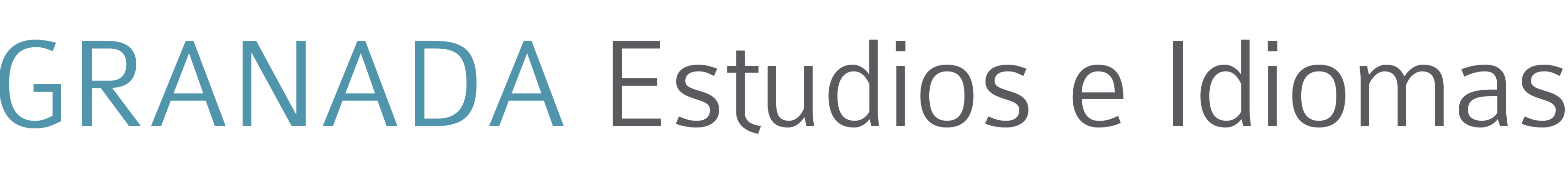 Granada Estudios e Idiomas