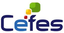 Logotipo CEFES Escuela de Negocios