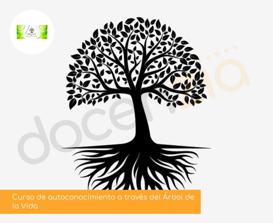 Curso de autoconocimiento a través del Árbol de la Vida