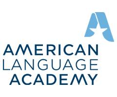 Logotipo American Language Academy