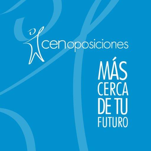 CEN Oposiciones