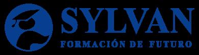 Logotipo Sylvan Academia