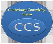 Logotipo Canterbury Consulting Spain