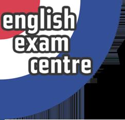 Logotipo The English Exam Centre