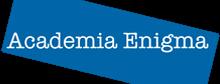 Logotipo Academia Enigma