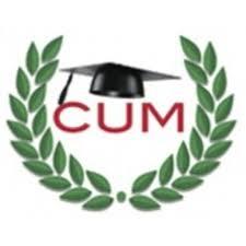 Logotipo Centro CUM