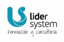 Logotipo Lider System