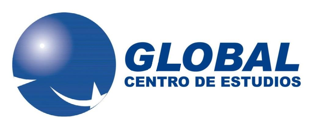 Logotipo Global Centro de Estudios