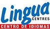 Logotipo Lingua Centres