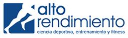 Logotipo Alto Rendimiento