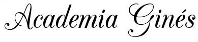 Logotipo Academia Ginés