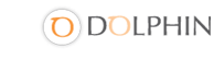Logotipo Academia Dolphin