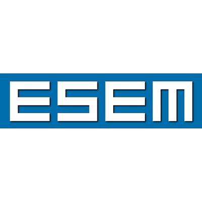 Logotipo ESEM Escuela Internacional de Dirección Empresarial