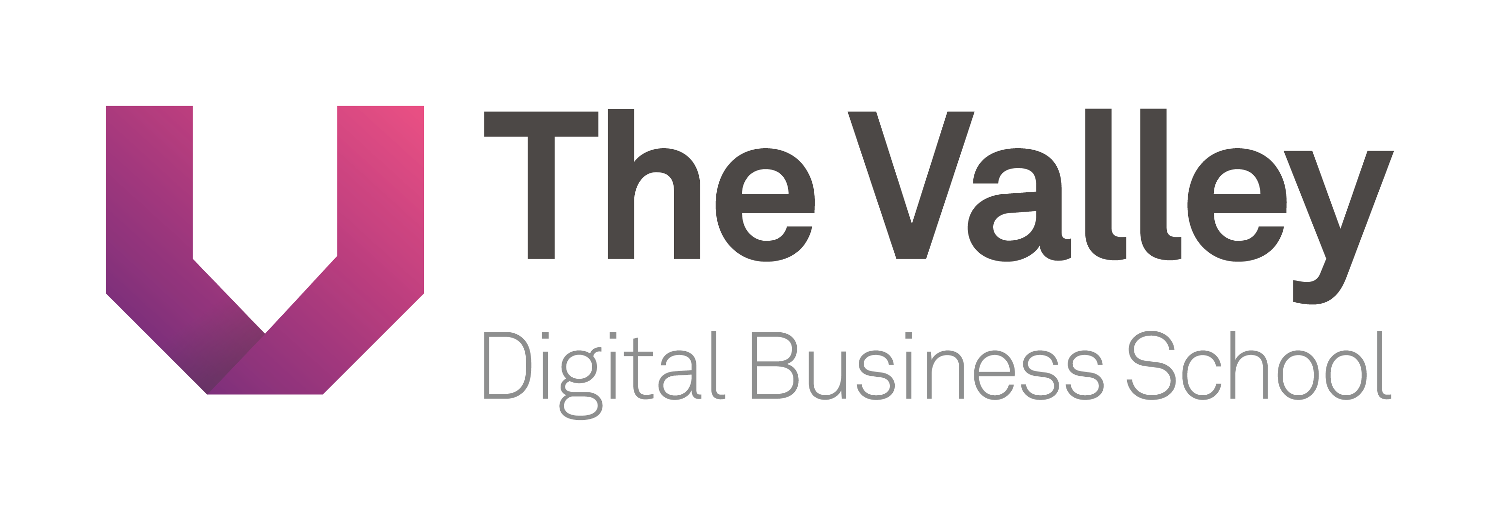 Logotipo The Valley Digital Business School