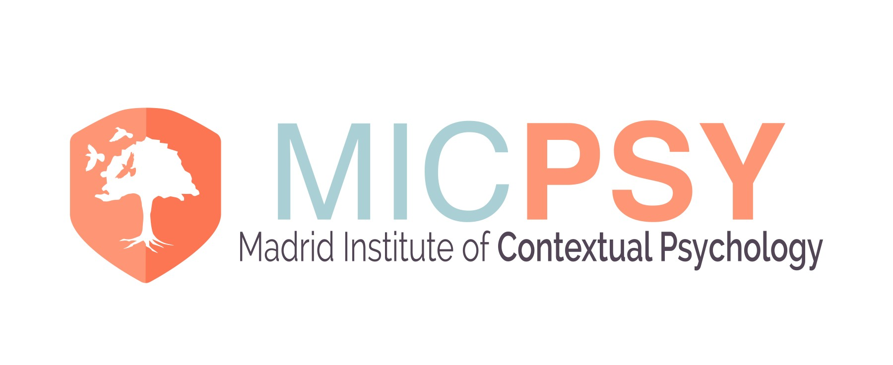 Logotipo Instituto de Psicología Contextual Madrid - MICPSY