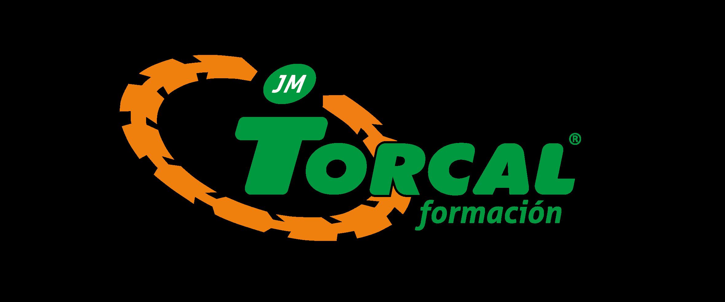 Logotipo Torcal Formación