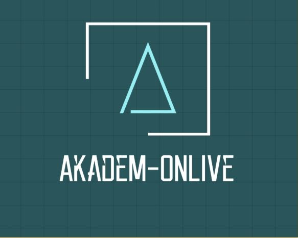 Logotipo AkademOnlive
