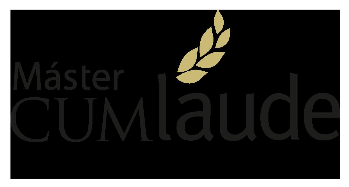 Logotipo Máster Cumlaude